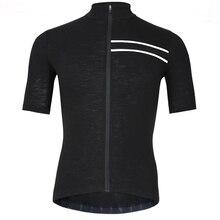 2018 ashmei men cycling jersey short sleeve summer mtb jerseys Leisure/Trave Cycling Jerseys 3 Season Jersey Merino Wool Carbon