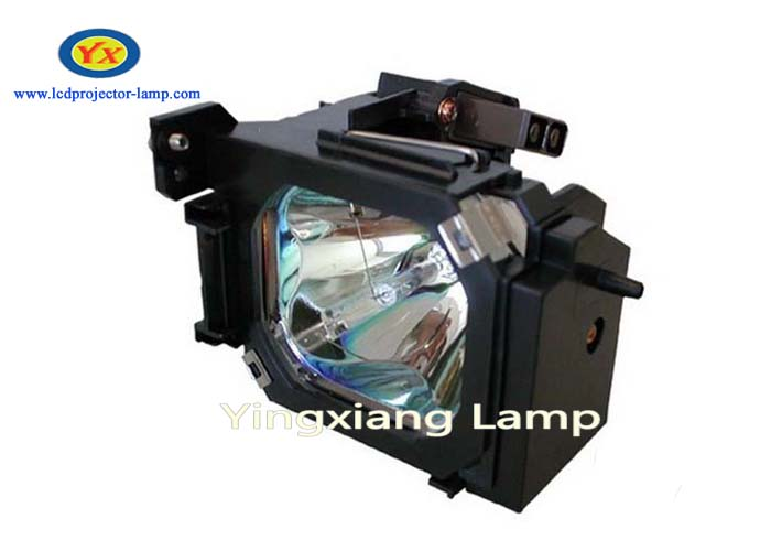 Original projector lamp with housing ELPLP12/ V13H010L12 for Epson EMP-5600/EMP-5600P/EMP-7600/EMP-7600P projectors replacement projector lamp elplp32 v13h010l32 for epson emp 750 emp 740 emp 765 emp 745 emp 737 emp 732 with housing