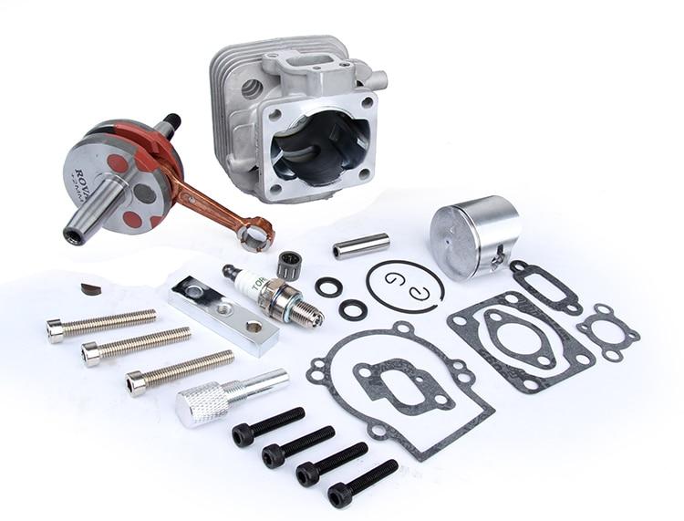 30.5CC four oclock engine kit30.5CC four oclock engine kit