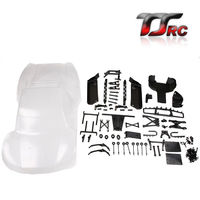 Body Shell or Conversion Kits for 1/5 RC HPI BAJA Rovan KM 5SC