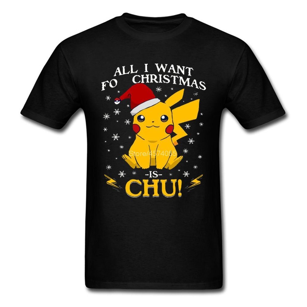 pocket-pikachu-coffe-font-b-pokemon-b-font-kawaii-anime-tshirts-snorlax-christmas-font-b-pokemon-b-font-fashion-print-new-t-shirt-men-high-quality-best-gift
