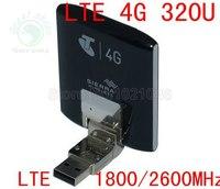 Unlocked 4g lte Modem Aircard Sierra 320U 4G LTE Modem card 100Mbps lte 4g USB Dongle pk e5372 760s 754s