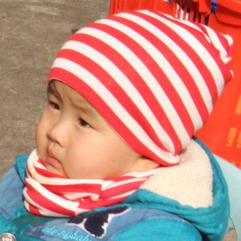 Baby Scarf Children Scarves Autumn Winter Kids O Ring Collars Children Accessories Karachi