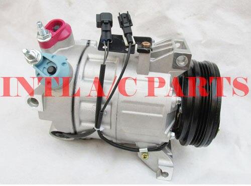 016128071B4 6906223 P31315453 36001462 31366155 31332386 PXC16 auto ac compressor for VOLVO S60 V60 V70 XC70