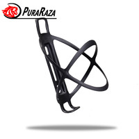 Lightweight Road Bike Mountain Bike Cycling Carbon Fibre Bicycle Bottle Cage Bike Cage Cycling Water Bottle