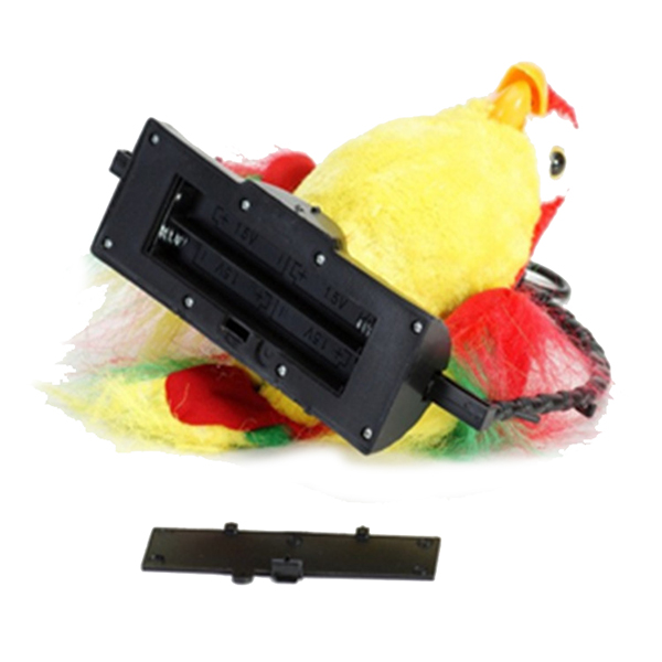 HOT SALE Talking Parrot Imitates And Repeats What You Say Kids Gift Funny Toy