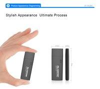 Новое поступление COMFAST 1200 Мбит/с 11AC двухдиапазонный гигабитный беспроводной сетевой карты 2.4 г/5.8 Г usb-адаптер Wi-Fi 802.11ac USB WiFi адаптер