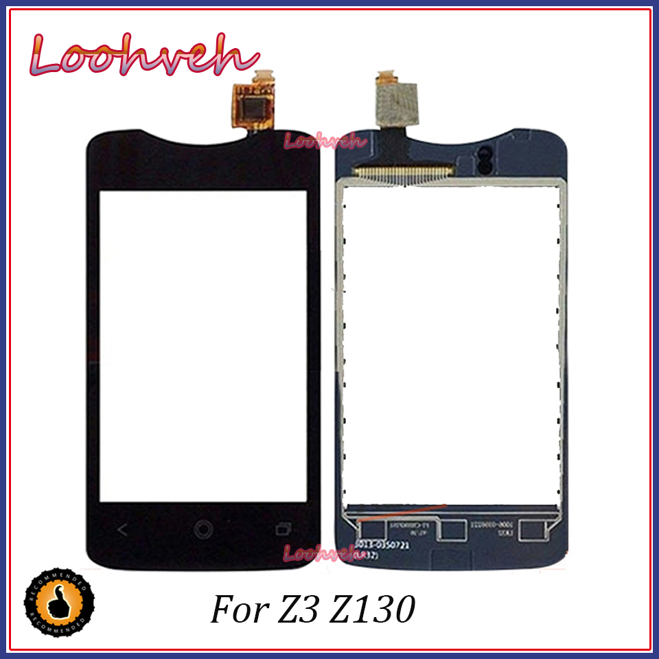 High Quality 3.5 For Acer Liquid Z3 Z130 Touch Screen Digitizer Front Glass Lens Sensor Panel image