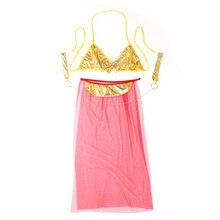 Женская одежда для сна, сексуальное нижнее белье, ночная рубашка для танца живота, Трехточечное фиолетовое платье, сексуальные ночные рубашки, сексуальное ночное платье