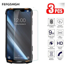 Tempered Glass For Doogee S40 S50 S66 S60 S70 S80 S90 Pro Lite Screen Protector protective Glass on Doogee N10 Y7 Y8 Y8C glass