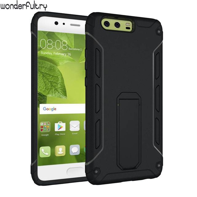 coque bequille huawei p10
