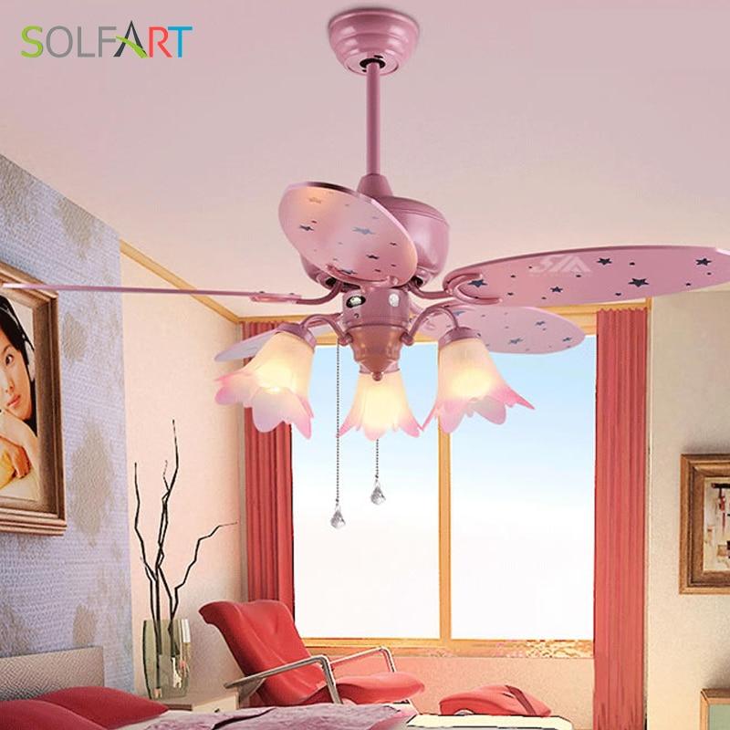SOLFART առաստաղի օդափոխիչի - Ներքին լուսավորություն - Լուսանկար 5