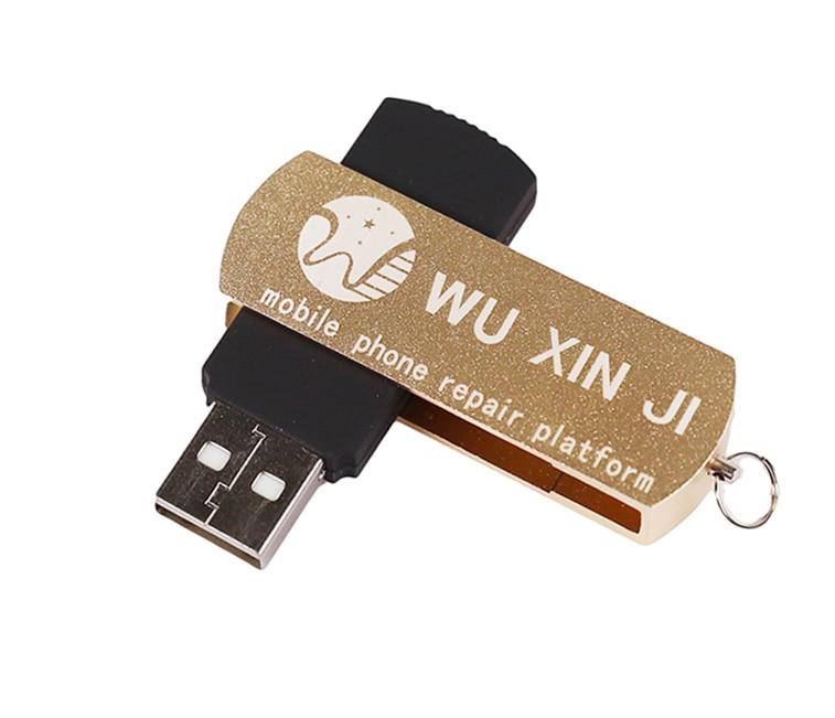 Oityn WU XIN JI DONGLE WUXINJI Platform Wu Xin Ji For IPhone IPad Samsung Bitmap Pads Motherboard Schematic Diagram Map