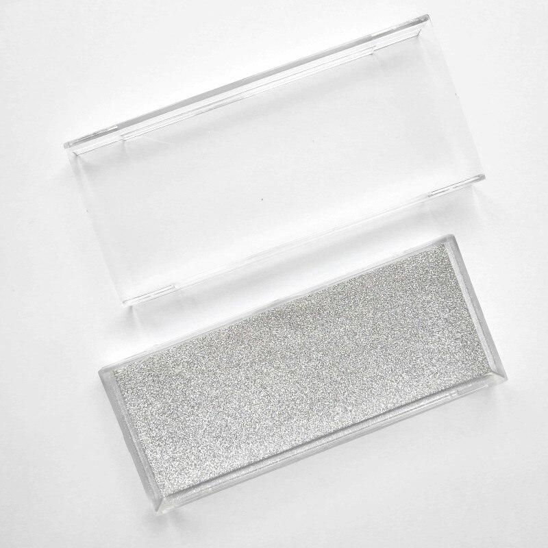 Blanda 3D Mink Lashes Handmade Makeup Products False Eyelash