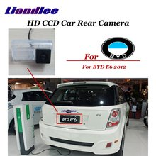 Liandlee For BYD E6 2012 / Car Rear View Back Backup Camera Rearview Reverse Reversing Parking Camera new high quality rear view backup camera parking assist camera for toyota 86790 42030 8679042030