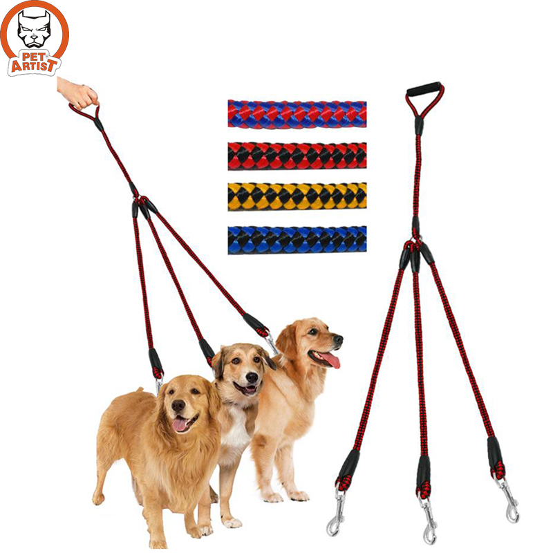 Large Dog Leash Coupler