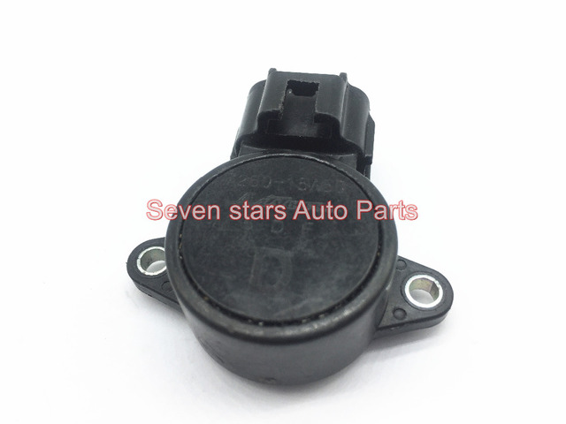 US $25 98 |TPS Throttle Position Sensor For Mitsubishi Lancer 2 0L 7260  15W50 726015W50-in Throttle Position Sensor from Automobiles & Motorcycles  on