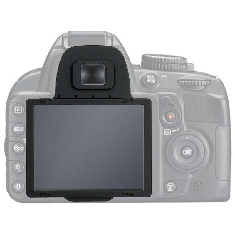 af39cb5f7d0cf Yxtm japonés óptico de cristal LCD protector de pantalla para Nikon D7100  D7200 cámara DSLR envío gratis en Accesorios de Estudio Fotográfico de  Electrónica ...