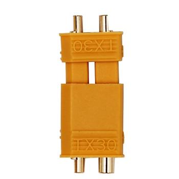 10pcs/lot XT30 XT60 Male Female Bullet Connectors Plug For RC Lipo Battery Wholesale For RC Lipo Battery Quadcopter Multicopter 1
