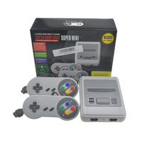 Video Game Console HDMI 8 Bit Handheld Game Player Built In 621 Classic Games Childhood Retro