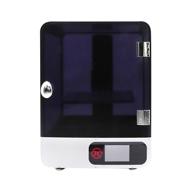 Kelant Combat S400 big size 190 120 170 mm 3d Printer UV LED DLP LCD SLA