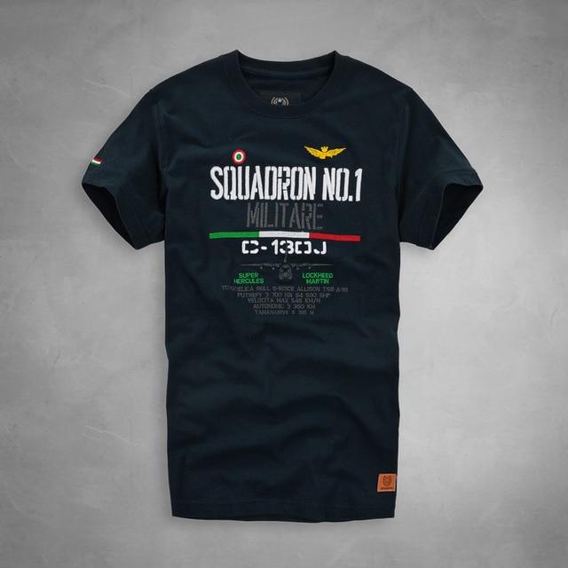 Man T-Shirt Aeronautica Militare - XXL Aeronautica Free Shipping Shop Offer Affordable Best Sale Sale Prices QGvvD