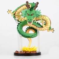 Dragon Ball Z Dragons Boxed PVC Action Figure Model Collection Toy Gift Dragonball Evolution Action Toy