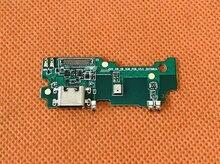 """Б/у оригинальная зарядная Плата USB для UMIDIGI S2 Helio P20 Octa Core 6,0 """"Бесплатная доставка"""