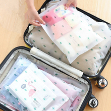 Women Travel PVC Cosmetic Bag Transparent Zipper Makeup Storage Bags Organizer Beauty Toiletry Pouch Bathroom Wash Make Up Cases rosediary women portable waterproof beauty zipper travel cosmetic bag makeup toiletry pouch cases handbag purse storage bags