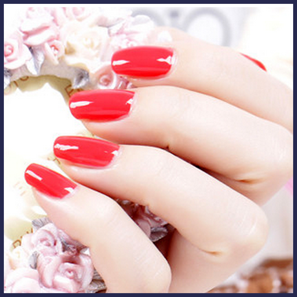 Candy Lover High Quanlity & Reasonable Price Brand 240 Fashion Color Nail UV Gel Polish Long Lasting 8ml - Store store