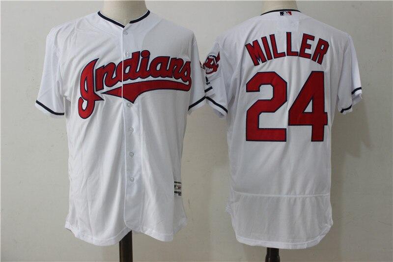 MLB Для Мужчинs Кливленд 24 # Кабрера Elite версии Джерси, Бейсбол Джерси MLB Джерси Бесплатная доставка ...