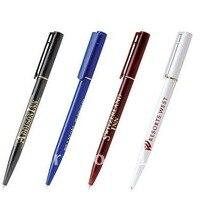 Отель пластиковые рекламные шариковая ручка, дешевые Реклама Шариковая ручка, отель фонтан Шариковая ручка печати логотип