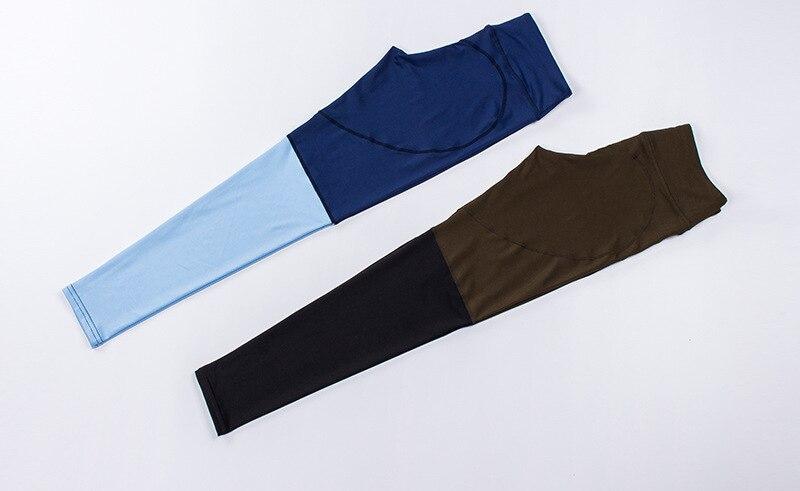 yoga sports pants fitness exercise legging20