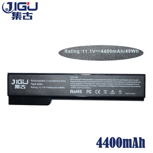 Image 4 - JIGU ノートパソコンのバッテリー CC06 HSTNN F08C Hp Probook の 6460b 6560b 6470b 6570b 6360b 6465b 6475b ため 6565b EliteBook 8460p 8470 1080p