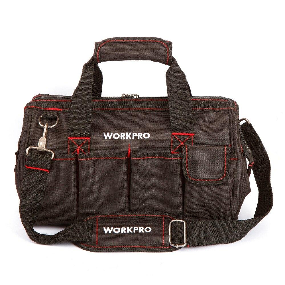 Товары для хранения инструментов WORKPRO 14