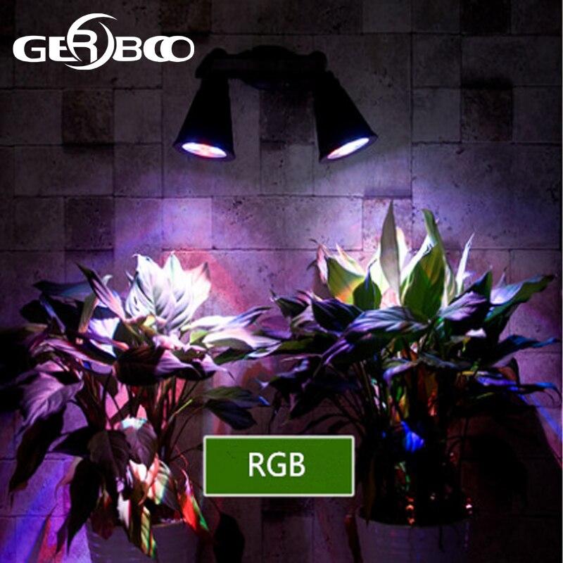 GERBOO LED Solar Light Spotlight Waterproof Outdoor Garden Lawn Spot Light LED Wall Light Lamps ultra bright spotlight solar outdoor lawn lamp led plug lamp solar spotlight garden outdoor waterproof lamp