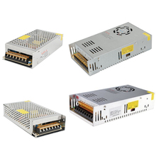 Maidodo 12V 105W-360W DC Universal Regulated Switching Power Supply for CCTV, Radio, Computer Project