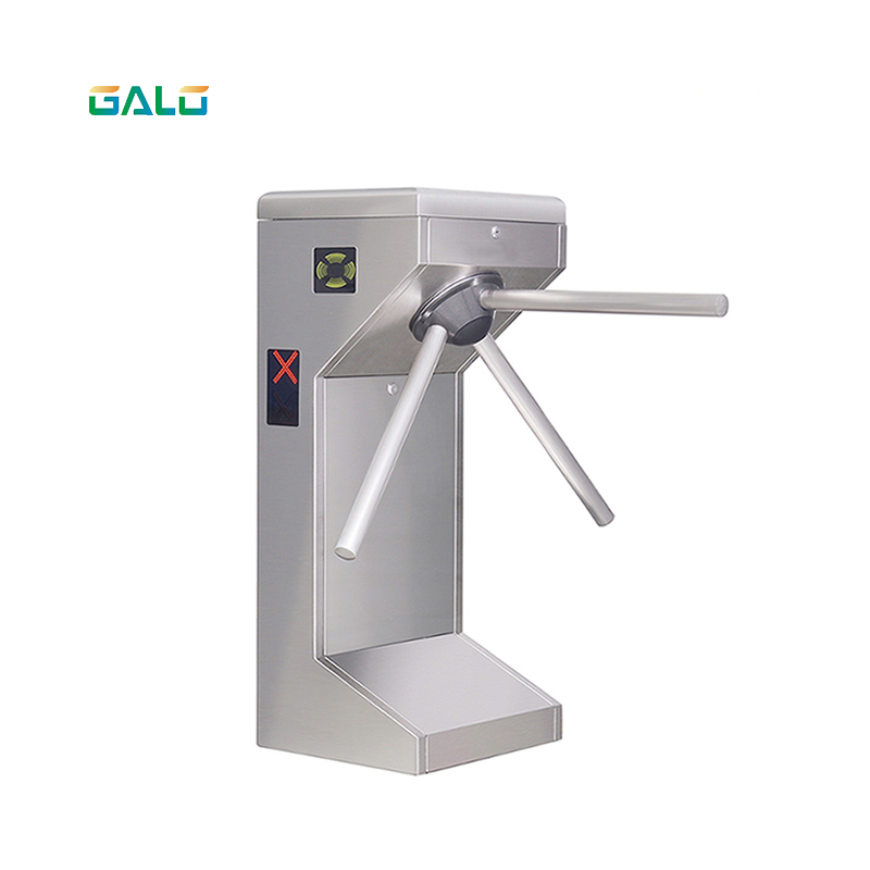 GALO Tripod Turnstile With Access Controller