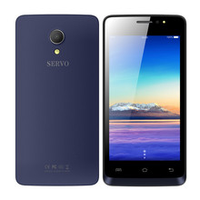 SERVO W680 4.5 inch MTK6580M Quad Core Smartphone Android 7.0 Dual SIM Cell Phone ROM 4GB Camera 5MP GPS GSM WCDMA Mobile Phones