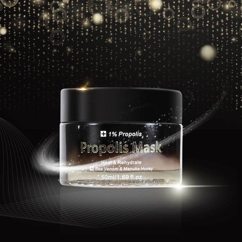 NewZealand JYP Propolis Face Mask Bee Venom Manuka Honey Moisturizing Facial Cream Face Lift Anti Aging Tightening Firm SkinNewZealand JYP Propolis Face Mask Bee Venom Manuka Honey Moisturizing Facial Cream Face Lift Anti Aging Tightening Firm Skin