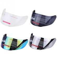 Motorcycle Helmet Agv K5 Visor-Lens Windshield Full-Face for 316 902 Replacement K3SV
