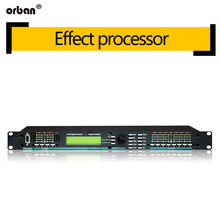 4.24CL Digital Audio Processor 4 In 8 Out Effect