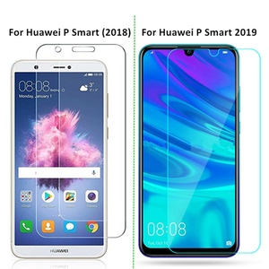 Image 5 - Protective Tempered Glass For Huawei P Smart Plus 2019 Screen Protector Hawei Psmart 2019 Protection Glass For Huawei P Smart Z