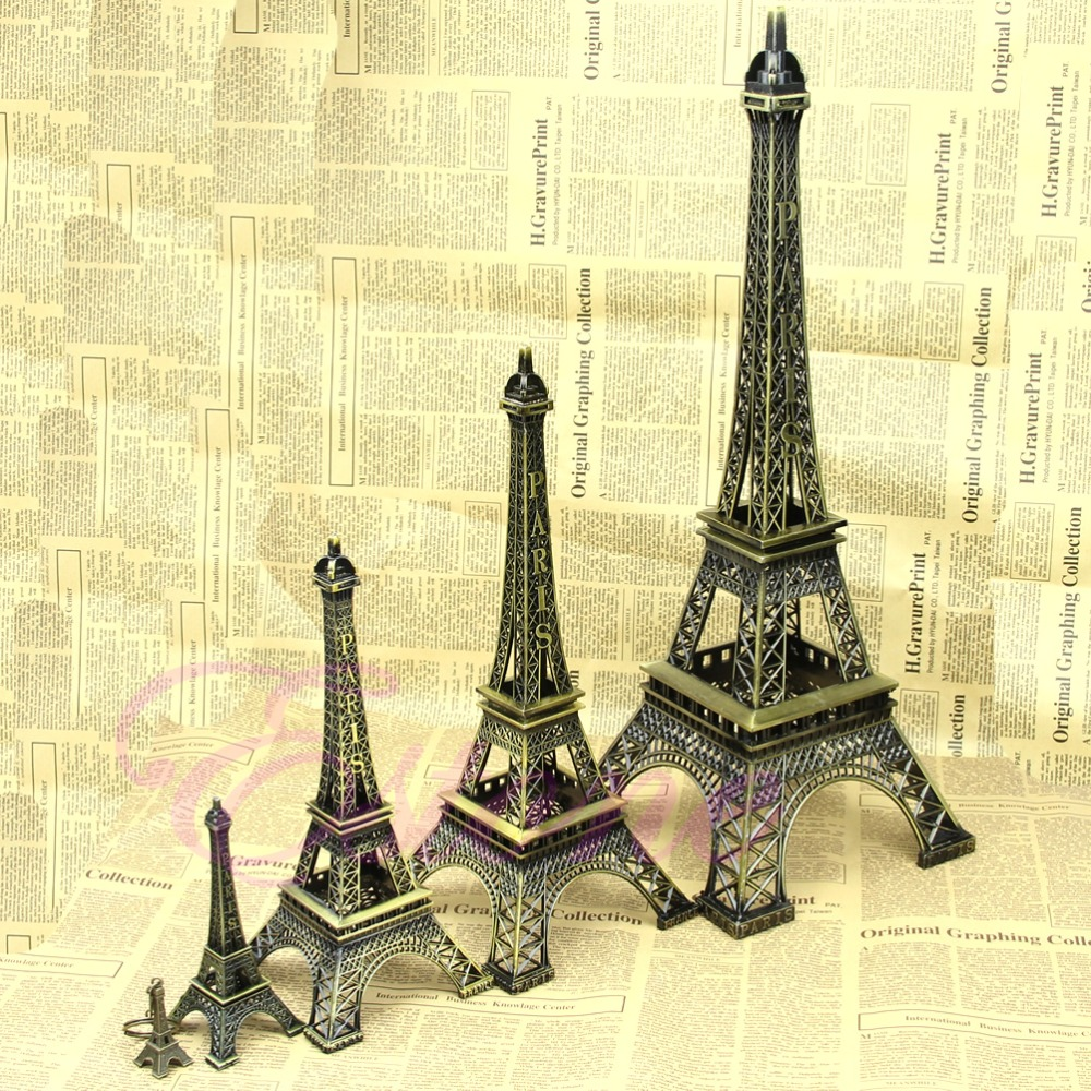 Buy eiffel tower size and get free shipping on AliExpress.com