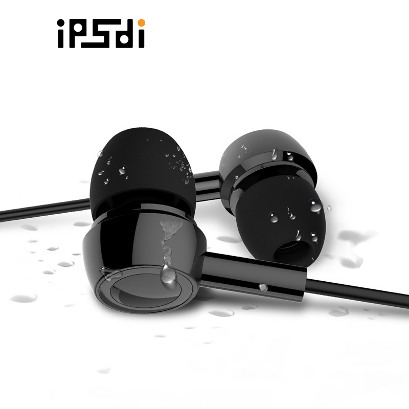 In ear Earphone HIFI Earbuds Stereo For Apple Xiaomi Samsung Music with