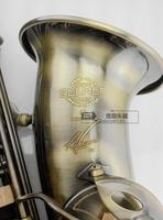 Salma 803 B Flat Tenor Saxophone Wind High Quality Shipping