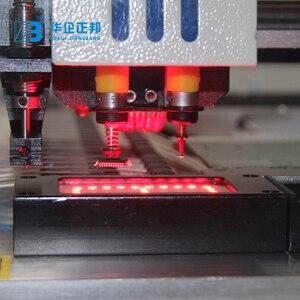 Image 3 - 자동 smd 마운터 led 전구 어셈블리 pick and place machine pcb 부품 장착 기계