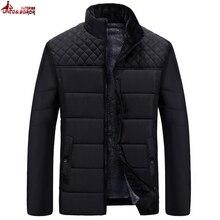 UNCO & BOROR Брендовые мужские куртки и пальто пэчворк клетчатые дизайнерские флисовые куртки Мужская Верхняя одежда зимняя модная мужская одежда