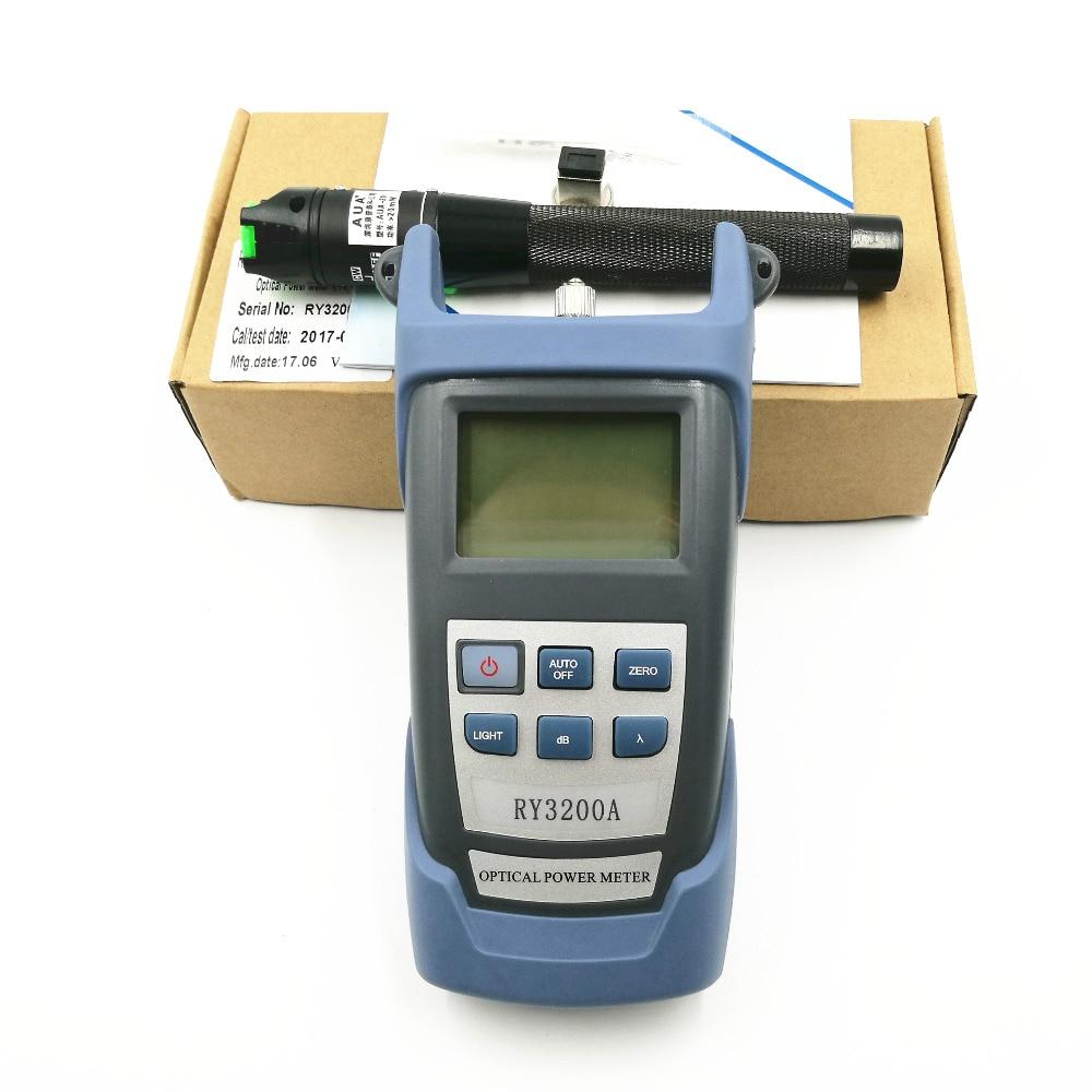 Волоконно-оптический RY3200A Ручка - Коммуникационное оборудование - Фотография 2