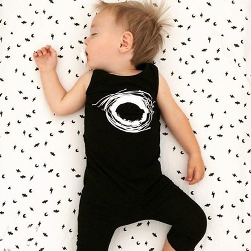 9ffe8b83caee 2018 Baby Rompers Fashion Designer Baby Clothes Soft Cotton Clothes ...
